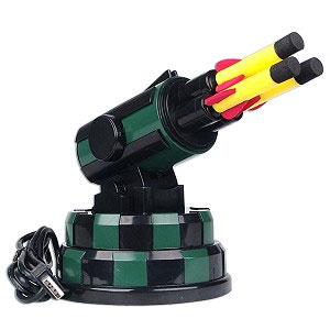 Dream Cheeky Missile Launcher